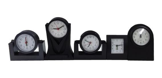 Lote De Relojes 5 Modelos Surtidos X 19 Unidades