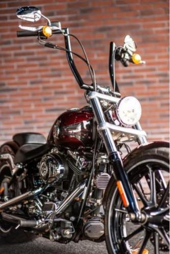 Breakout 15/15 Harley-davidson 30000km