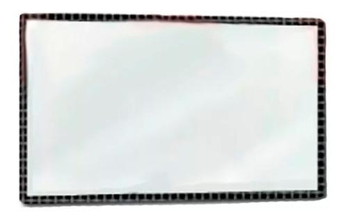 Imagen 1 de 5 de Vidrio Para Horno Tromen Trh Repuesto Superior Alemán Cuotas