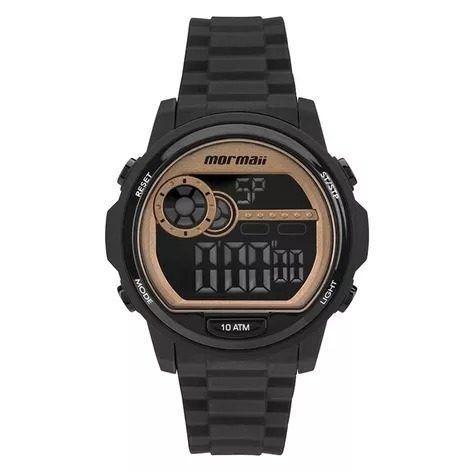 Relógio Mormaii Unissex Mo1462b/8j