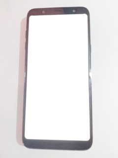 Celular Samsung Galaxy A6+ Plus....com Defeito