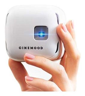 Películas Portátil Cinemood Teatro- Incluye Favoritos De