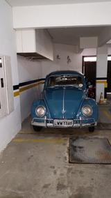 Volkswagen Ano 1962 - Motor 1200.