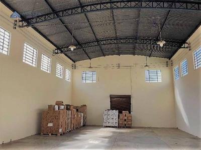 Galpão À Venda, 840 M² Por R$ 1.300.000 - Recreio Campestre Jóia - Indaiatuba/sp - Ga0098