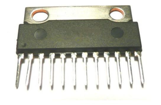 Ha1397 - Ha 1397 Para Gradiente Nsa-500 Aiko Pa-3000 - 2pçs