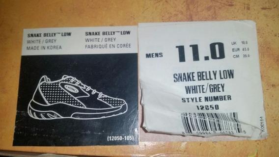 Zapatos Tenis Oakley 15