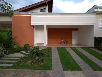 Casa Residencial À Venda, Jardim Pinheiros, Valinhos. - Ca6708