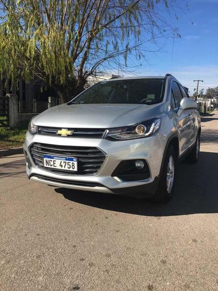 Chevrolet Tracker 1.8 Ltz Premier Plus 2018