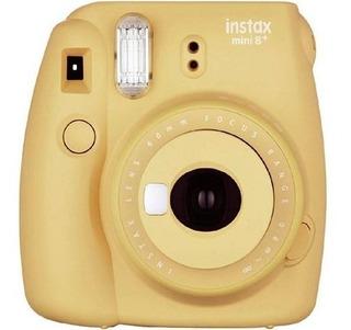 Câmera Instantânea Fujifilm Instax Mini 8+ Mel