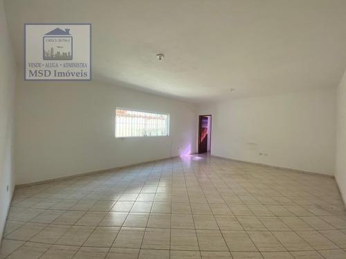 Imagem 1 de 11 de Sala Comercial Para Alugar No Bairro Jardim Vila Galvão Em - 3185-2