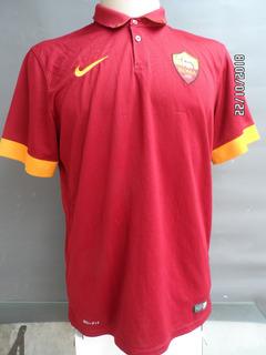 Camisa Roma 2014