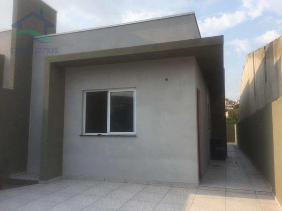 Casa Com 3 Dorms, Jardim Maristela, Atibaia - R$ 340 Mil, Cod: 2130 - V2130