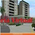 Apartamento Com 3 Dormitorios Sendo 1 Suites - 585