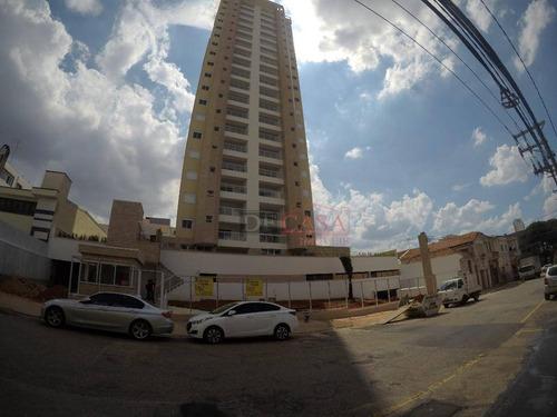 Imagem 1 de 30 de Apartamento Com 2 Dormitórios E 3 Vagas  À Venda, 63 M² Por R$710.000,00 - Mooca - São Paulo/sp - Ap5013