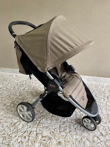 Carrinho De Bebê Britax B-agile