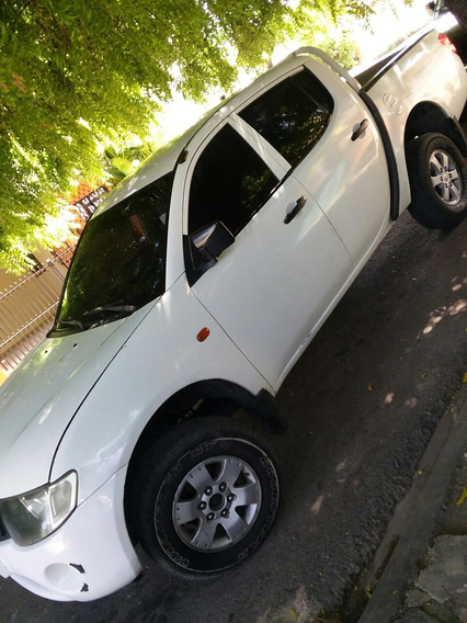 Mitsubishi L200 Sportero