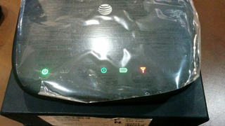 Modem Router At&t Mf279
