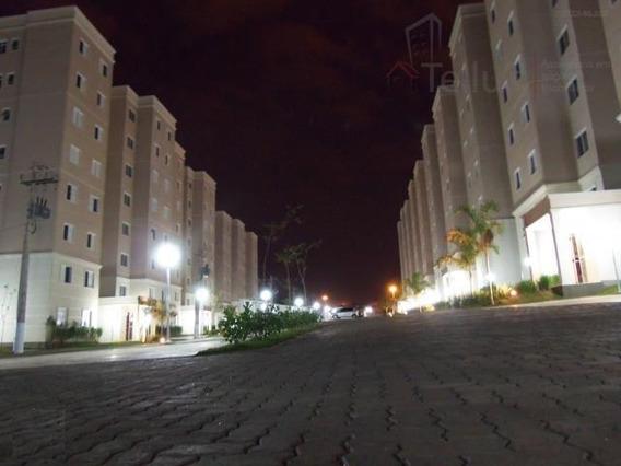 Apartamento Residencial Bosque De São Paulo À Venda, Sorocaba. - Ap0104