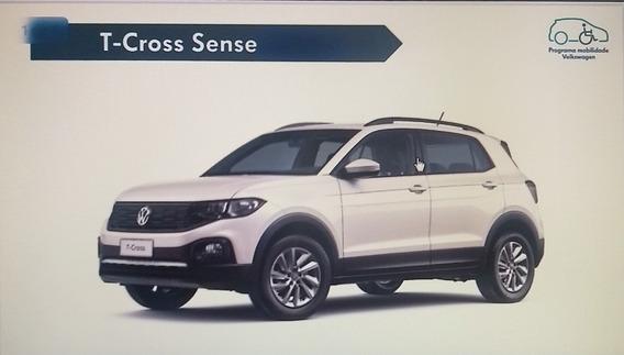 Volkswagen T-cross 1.0 200 Tsi Aut. 5p 2020