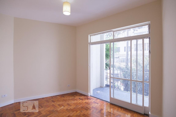 Apartamento Para Aluguel - Bom Retiro, 2 Quartos, 70 - 893082025