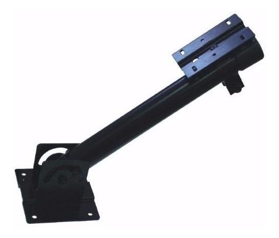 Suporte Prolongador 60cm P/ Câmera Ou Infra