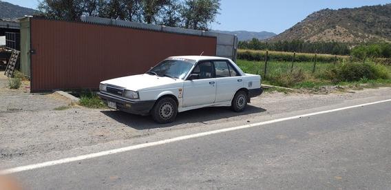 Nissan Sentra 1 1.6sgx