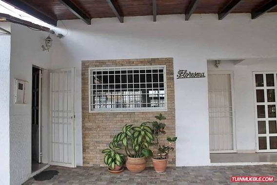 Casas En Venta En Villa Betania, Puerto Ordaz.