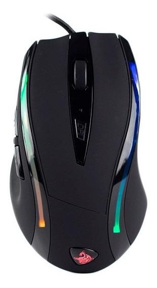 Mouse Gamer Hoopson Programável Kata Gx-18 Rgb
