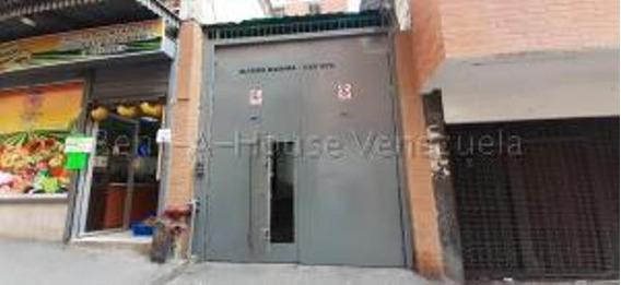 Ls Alquila Deposito La Candelaria 20-8194