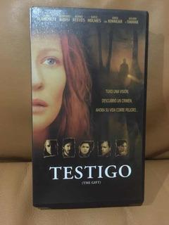 Testigo (the Gift)