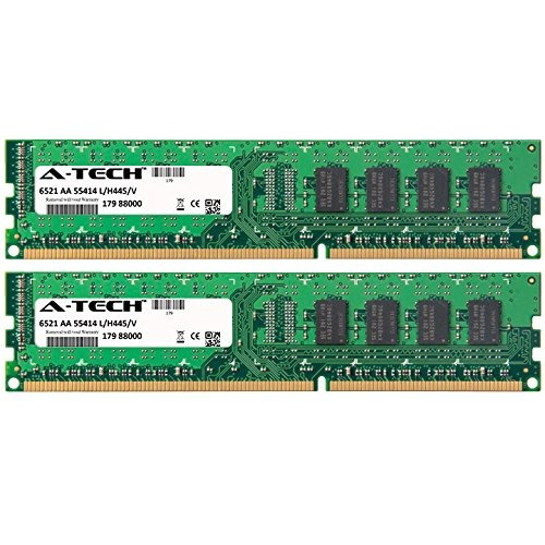 Memory RAM Compatible with Dell Vostro 3900 A64 8GB 1x8GB