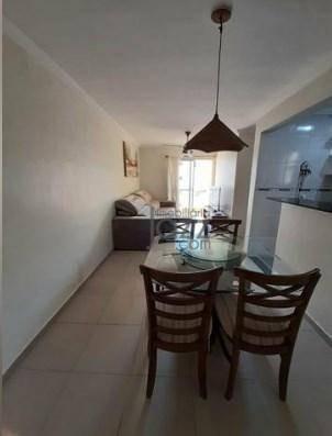 Apartamento Com 3 Dormitórios À Venda, 70 M² Por R$ 379.000,00 - Vila João Jorge - Campinas/sp - Ap2295