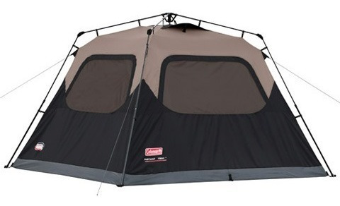Coleman Instant Tent 6 Personas
