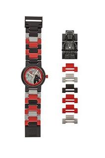 Relojes Lego Y Relojes Reloj Ocasional Plástico Automátic
