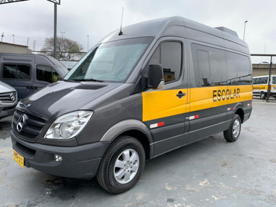 Sprinter 415 2016 Escolar Original