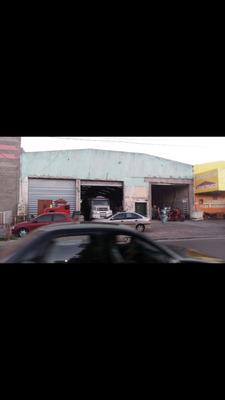 Vendo Galpon Comercial Av14 Ezq Av Bergara Berazategui