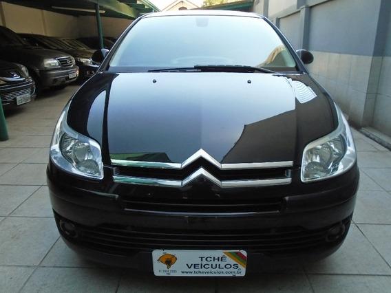 Citroën C4 Pallas Exclusive 2.0 Manual