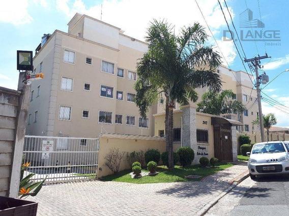Oportunidade, Apto 2 Dormitórios À Venda - Vila Industrial - Campinas/sp - Ap16086