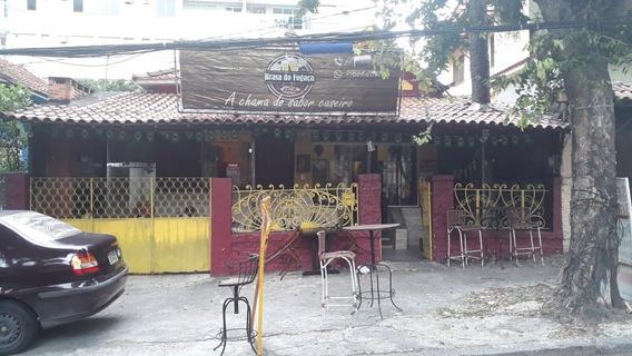 Passo Ponto Bar E Restaurante Completo