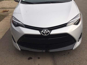 Toyota Corolla Corolla Le