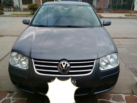 Volkswagen Bora 1.9 Trendline I 100cv 2012
