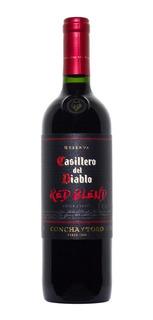 Casillero Del Diablo Red Blend 750ml