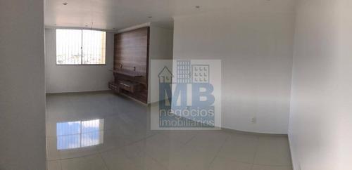 Imagem 1 de 19 de Apartamento Com 2 Dormitórios À Venda, 60 M² Por R$ 330.000 - Vila Santa Catarina - São Paulo/sp - Ap4066