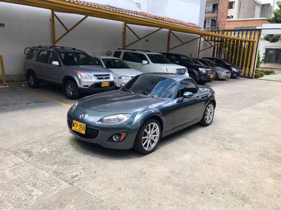 Mazda Mx-5 Mx5 Miata