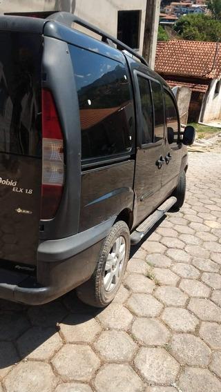 Fiat Doblo Elx