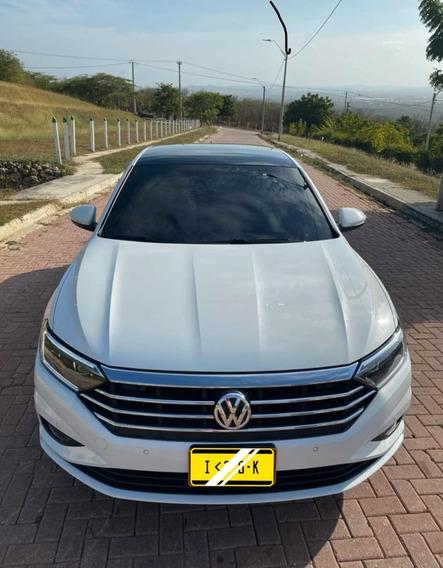 Volkswagen Jetta Sportline 1.4 Aut