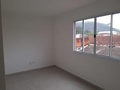 Casa Em Vila São Jorge, São Vicente/sp De 79m² 2 Quartos À Venda Por R$ 290.000,00 - Ca221690