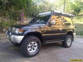 Mitsubishi Montero Dakar Glx
