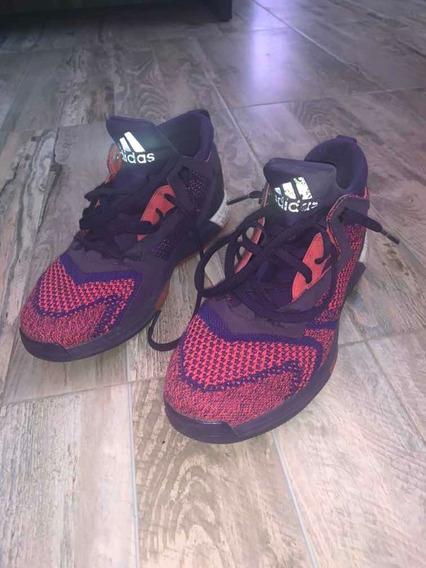 Zapatillas adidas Dame 2 Lillard Talle 10.5 Us 43 Basket Nba