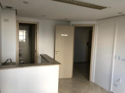 Conjunto Em V Mariana, São Paulo/sp De 39m² Para Locação R$ 1.610,00/mes - Cj207512